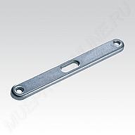 Двойной держатель для хомута MÜPRO Safety-Clip, с внутренней резьбой