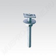 MPC-Крепёжные элементы с прямоугольными головками MÜPRO от 27/18 до 28/30