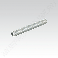 Стержни MÜPRO с внутренней резьбой для химических анкеров XV Plus