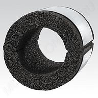 Изолятор из пеностекла MÜPRO, с усиливающей пластиной