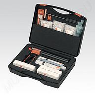 Химический анкер MÜPRO XV Plus набор в кейсе