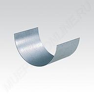 Усиливающие пластины MÜPRO для изоляционных хомутов с полиуретановым блоком