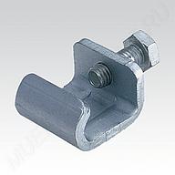 Соединительные скобы MÜPRO для вентиляционных каналов