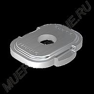 MPR-переходные диски MÜPRO типа S+