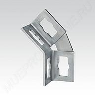 MPR-угловой соединитель MÜPRO 135° типа S