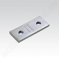 MPC-Двойные гайки MÜPRO для профиля