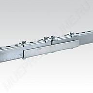 Соединители для профиля MÜPRO тяжёлое исполнение, двойная длина