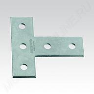 L- и T-образные соединительные пластины MÜPRO