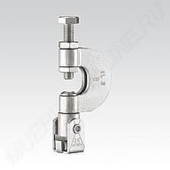 Струбцины MÜPRO с шарниром типа Lindapter FLS