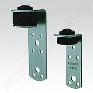 L-образные кронштейны MÜPRO для воздуховодов