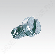Винты MÜPRO с цилиндрической головкой, DIN 84
