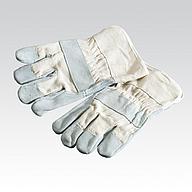 Рабочие перчатки MÜPRO, кожа