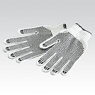 Рабочие перчатки MÜPRO с резиновыми бугорками