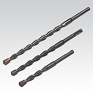 Сверло MÜPRO SDS-plus с 2-мя режущими кромками