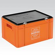 Ящик мастера MÜPRO пластиковый