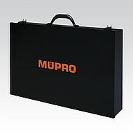 Монтажный чемодан MÜPRO S металлический