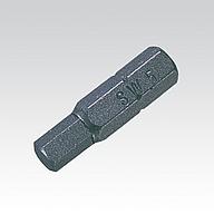 Насадки-бита MÜPRO для винтов с внутренним шестигранником